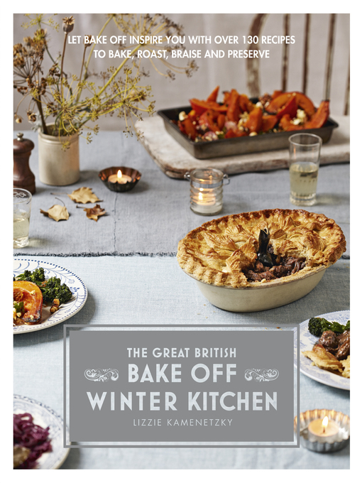 Great British Bake Off (eBook): Winter Kitchen